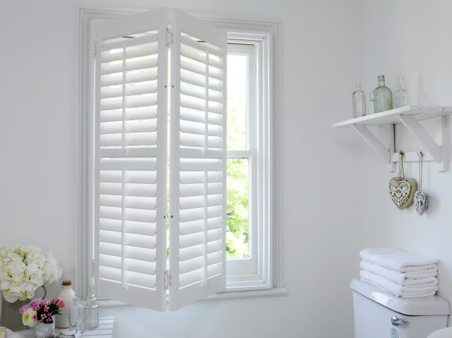 Adding Value to Your Home with Shutters