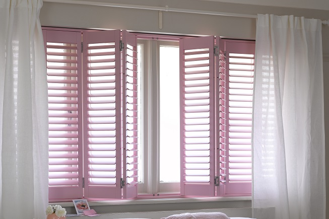 Shutters, Loved by All the Family