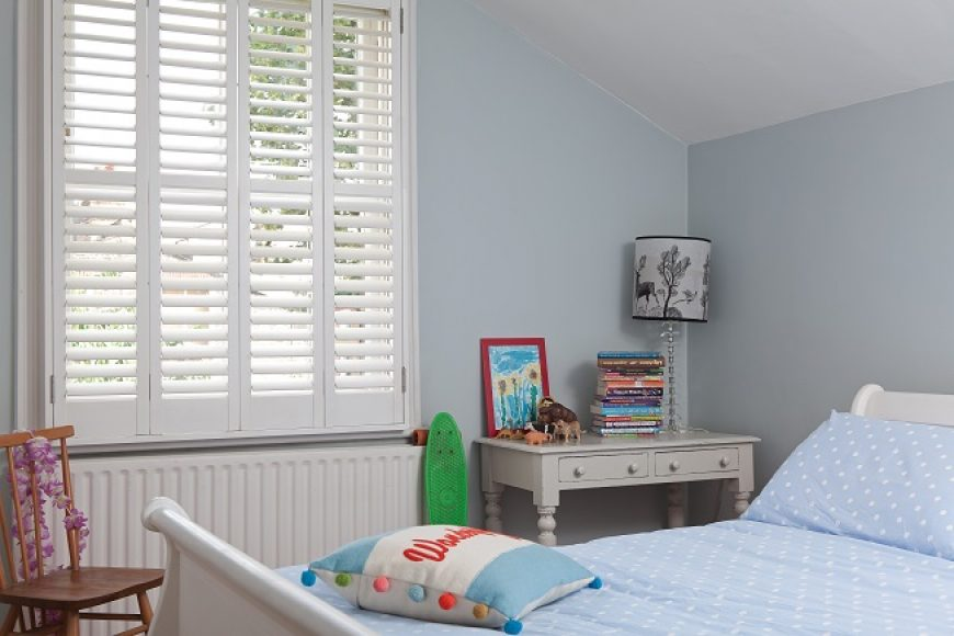Our Top Tips for Cleaning your Shutters