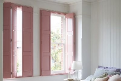 How Shutters Transform your Home Interior
