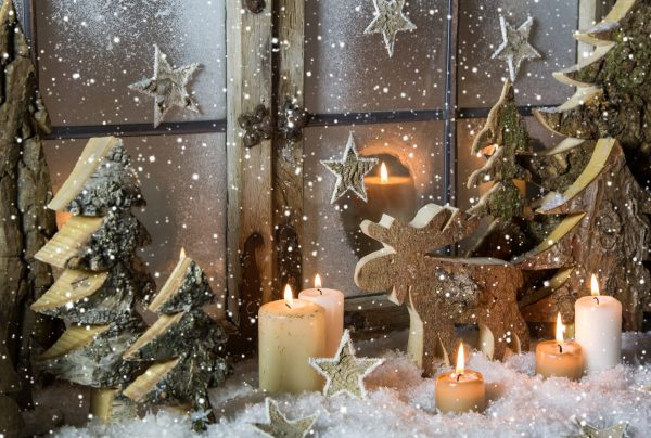 Happy Christmas from Shutters Manchester!