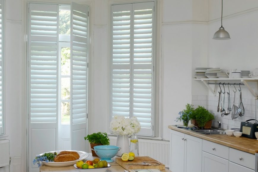 Kitchen Shutters and What to Consider