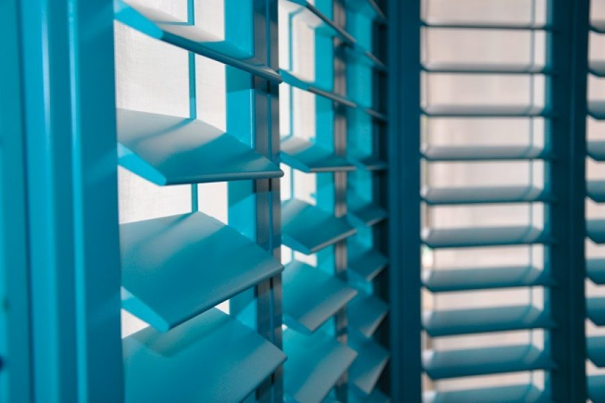 Choosing the Right Colour for your Shutters