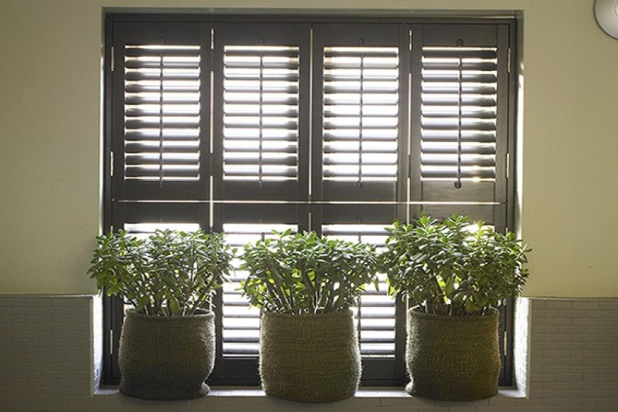 Tier on Tier Shutters: Pros vs Cons