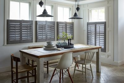 Choosing the Right Shutter Style for Your Home