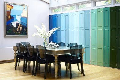 Why Shutters are Perfect for the Spring