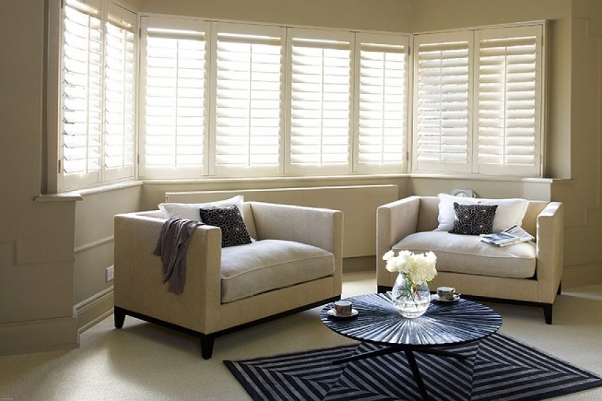 Can Shutters Help Insulate my Home?