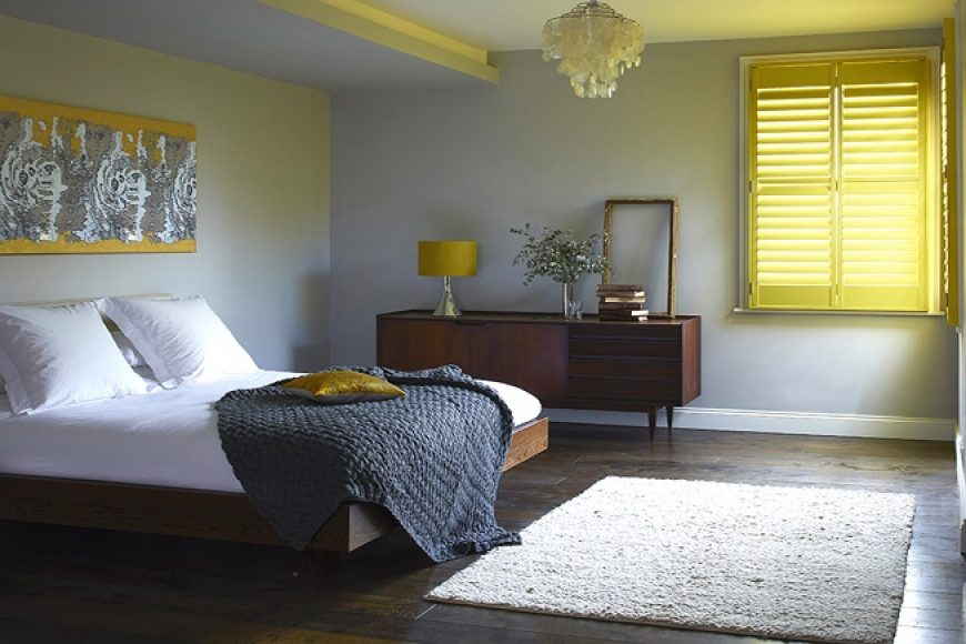 Are Plantation Shutters a Smart Investment?