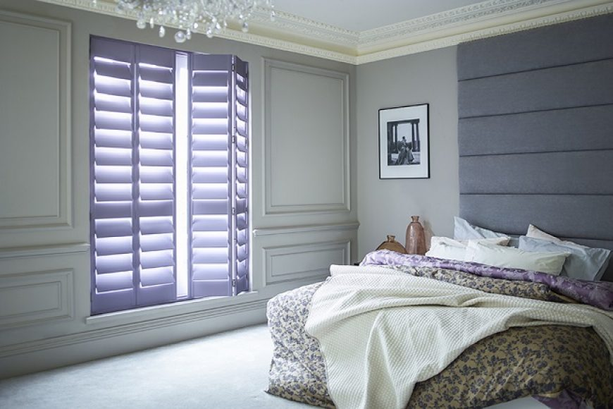 Tips for Shutters on a Budget…
