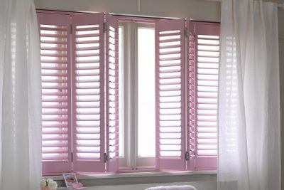 Why Shutters are Excellent in the Summer